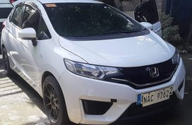 Honda Jazz V 2017 Automatic at 27000 km for sale