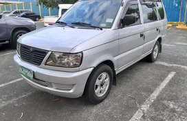 2007 Mitsubishi Adventure GX2 for sale in Quezon City