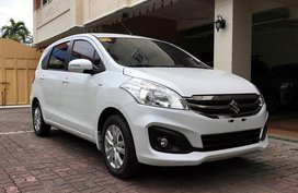 2019 Suzuki Ertiga Automatic Low Mileage Like new