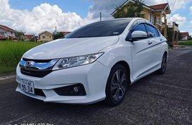 2016 Honda City 1.5VX Navi CVT