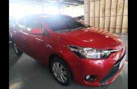 Selling Toyota Vios 2018 Sedan Automatic Gasoline at 12907  km
