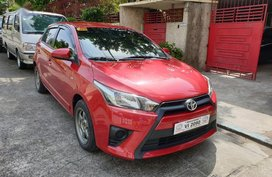 2017 Toyota Yaris for sale in Mandaluyong