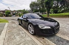 2009 Audi R8 v8 at 27000 km for sale