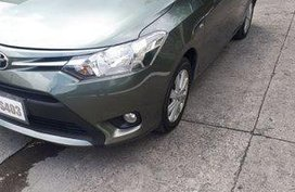 Selling Toyota Vios 2018 at 11200 km