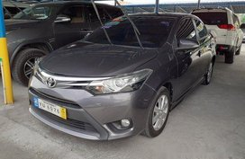 Toyota Vios 2016 Automatic Gasoline for sale