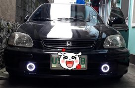 Honda Civic LXI 1997 for sale in Quezon City