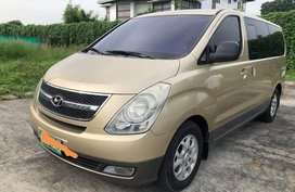 2009 Hyundai Grand Starex at 66000 km for sale