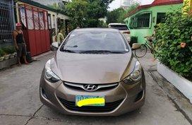 2013 Hyundai Elantra For Sale in Imus Cavite