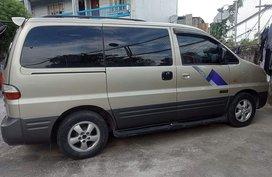 Used 2007 Hyundai Starex for sale in Marilao