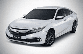 Brand New Honda Cars Super Sale in Las Pinas