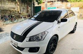 Well-kept Suzuki Ciaz 2018 for sale in Valenzuela