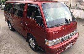 2008 Nissan Urvan Escapade for sale in Cabuyao