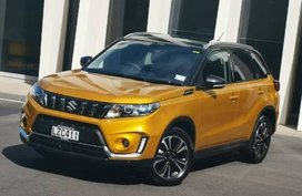 Brand New Suzuki Vitara 1.6L GLX AT