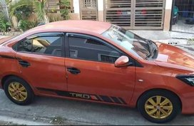 2016 Toyota Vios modified Complete Papers