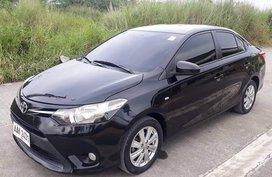 2014 Toyota Vios 1.3 E Automatic Gasoline