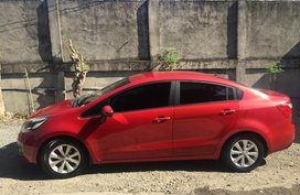Kia Rio 2012 Automatic in good running condition