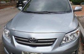 2008 Toyota Corolla altis at 100000 km  for sale
