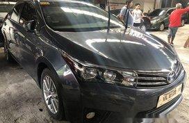 Selling Toyota Corolla altis 2017 Automatic Gasoline