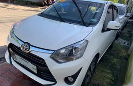 2nd Hand 2018 Toyota Wigo for sale