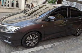 Sell 2018 Honda City Automatic Gasoline at 17117 km