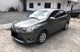 Selling Toyota Vios 2018 Automatic Gasoline
