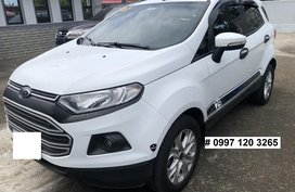 Ford Ecosport Trend 2017 Automatic for sale in Imus