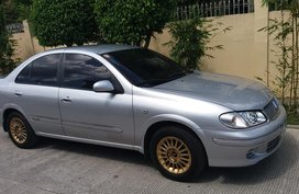 2001 Nissan Exalta GSX for sale in Davao City