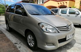 2012 Toyota Innova E Diesel Manual for sale in San Mateo