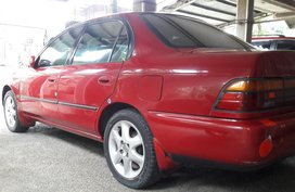 1995 TOYOTA COROLLA for sale in Bustos