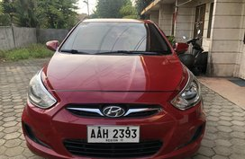 2014 Hyundai Accent For Sale In Tagum