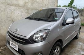 2017 TOYOTA WIGO for sale in Cebu