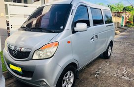 2013 HAIMA FSTAR HUNDA 1.0 DELUXE MT for sale in Angeles