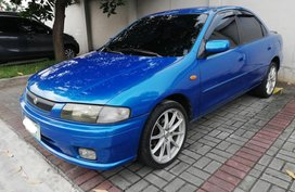 1997 Mazda 323 Familia for sale in Pasig