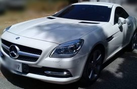 Used 2012 Mercedes Benz Slk200
