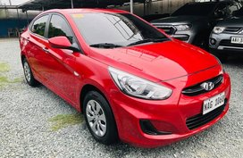 2017 HYUNDAI ACCENT AUTOMATIC GRAB READY FOR SALE