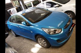 Sell  2018 Hyundai Accent Sedan in Quezon City