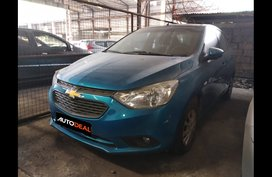 Sell 2016 Chevrolet Sail Sedan at 14000 km
