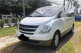 2011 Hyundai Grand starex at 55000 km for sale