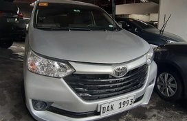 2019 Toyota Avanza at 3000 km for sale