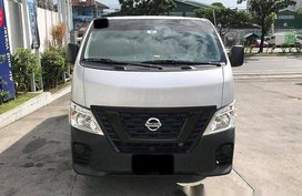 Selling Nissan Urvan 2018 at 16000 km