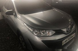 Selling Toyota Vios 2019 at 1800 km