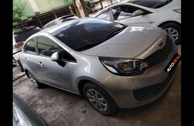 Sell  2013 Kia Rio Sedan in Quezon City
