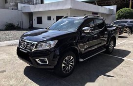 Nissan Frontier navara 2019 Manual Diesel for sale