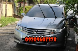 Selling Honda City 2010 Series Transformer Look in Muntinlupa