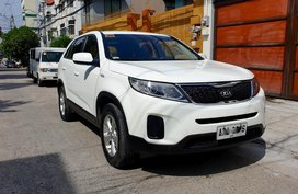 2015 Kia Sorento Crdi Automatic for sale in Pasay