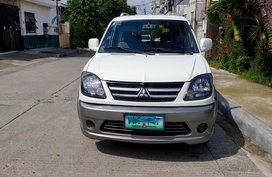 Selling White 2013 Mitsubishi Adventure GLS Sports in Pasay