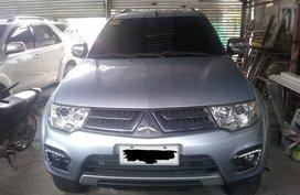 Sell 2015 Mitsubishi Montero SPT GLS in San Mateo