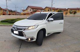 Mitsubishi Montero Sports 2016 Automatic for sale in Makati