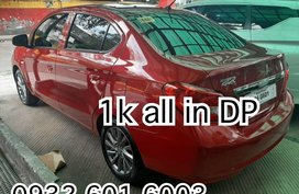Absolutely Sale 1k DP Promo Brand New Mitsubishi Mirage G4 GLX