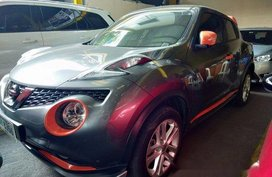 Nissan Juke 2018 for sale in Quezon City